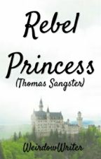 Rebel Princess (Thomas Sangster) by heyitssvet