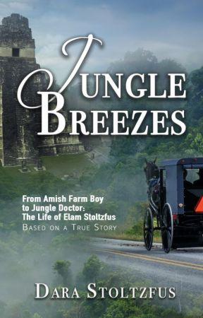 Jungle Breezes by DaraStoltzfus