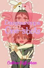 Danganronpa One-shots by achtungangst