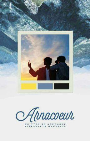 Arnacœur » Taekook ✔️ by aneymone