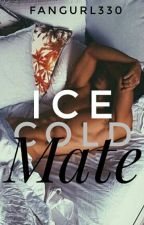 Ice Cold Mate (ON HOLD) by gilinskyglows