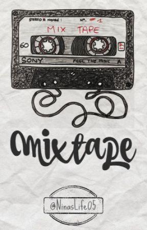 Mixtape [Mike Bennett] a.u. by alexiswayward