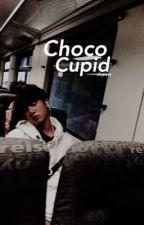 Choco Cupid [ j.j.k ] by taepeach