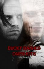 BuckyBarnes Oneshots by Scarly224