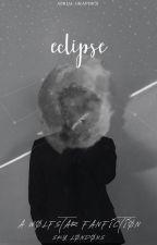 eclipse ☆ wolfstar au by artemics-
