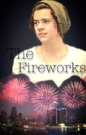 The Fireworks by ukeleleaf