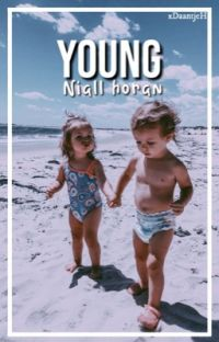 Young || Niall Horan cover