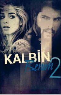 KALBİN BENİM 2  cover