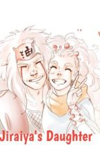 Jiraiya's Daughter (Shikamaru Love Story)  by TierraFranco