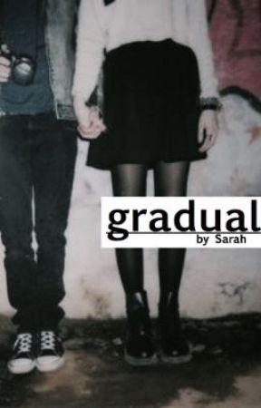 gradual || explicit || DISCON. by reminiscents