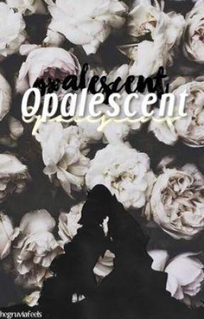 Opalescent; Zervis by TheGruviaFeels
