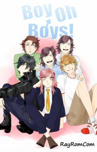 Boy Oh Boys! (Season 1) cover