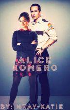 Alice Romero ✔️ by Mkay-Katie