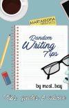 Random Writing Tips (Book 1) cover