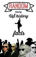 Random US History Facts by hlwing