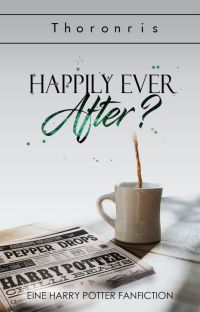 Happily ever after? ✔️ cover
