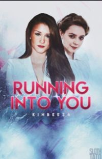 Running Into You cover