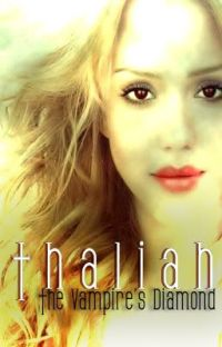 Thaliah: The Vampire's Diamond (completed) cover
