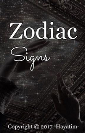 ZODIAC SIGNS  by -Hayatim-