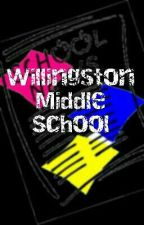 Willingston Middle School by Guineavere