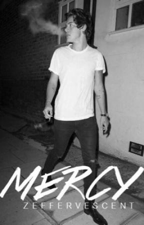 Mercy by zeffervescent