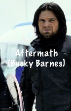 Aftermath (Bucky Barnes) by sebbystanfan