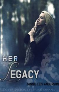 Her Legacy (Royal Wolves #1) cover