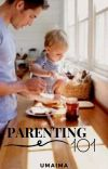 Parenting 101 cover