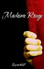 Madame Rouge by matokielf