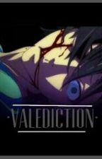 Valediction by PiyushTheAce