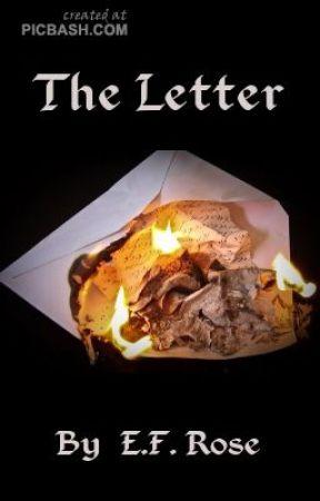 The Letter by EmilyFRose