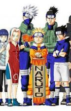 Naruto Fanfiction (Various Naruto X Reader) by EnderLink