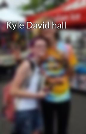 Kyle David hall  by katiestyles55
