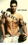 Relatos Gay cover