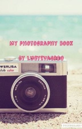 Photography book by lucyeva4980