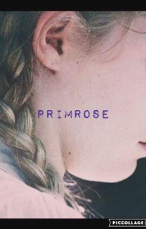 Primrose by lucyeva4980