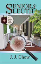 Seniors Sleuth (excerpt) by jenjchow