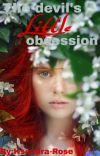 The Devil's Little obsession { هوس الشيطان } cover