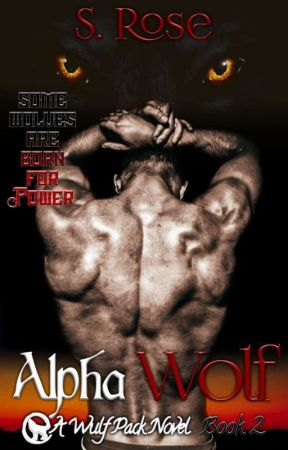 Alpha Wolf ☆a Wulf Pack Novel Book 2☆ by Heyden2Rosenow