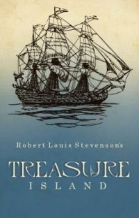 Treasure Island (1883) cover