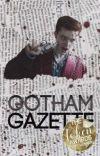 Gotham Gazette // J.V cover