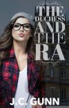 The Duchess and the RA #OnceUponNow cover