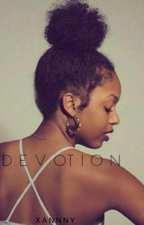 Devotion by Xannny