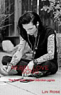 Rebel Love Song (Andy Biersack X Reader) cover