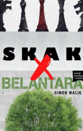 SKAK x BELANTARA  [completed] by SimonMalik