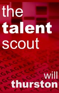 The Talent Scout cover