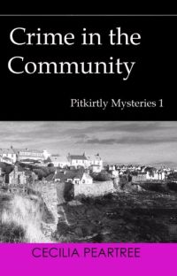 Crime in the Community cover