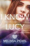 I Know Lucy cover