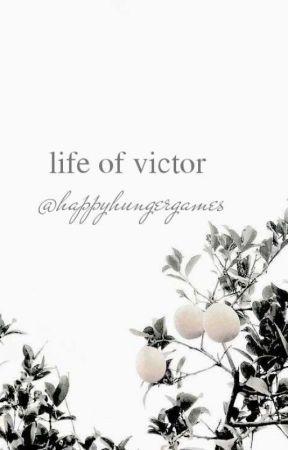 ❥life of victor/THGღ by warnerstears