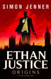 Ethan Justice: Origins cover